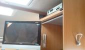 LCD Tv V Avtodomu