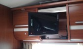 Lenco LCD Tv V Avtodomu LCD Tv In A Caravan