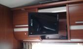 Lenco LCD Tv V Avtodomu LCD Tv In A Caravan