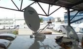 Satelitski Sprejemnik Avtodom 2
