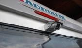 Vzvratna Kamera Avtodom Caravan Reverse Camera
