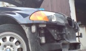 BMW 3 Xenon