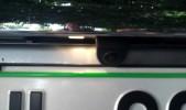 CMOS Vzvratna Kamera