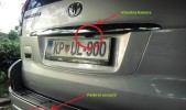 Toyota Parkirni Senzorji 2