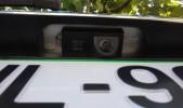 Vzvratna Kamera Toyota